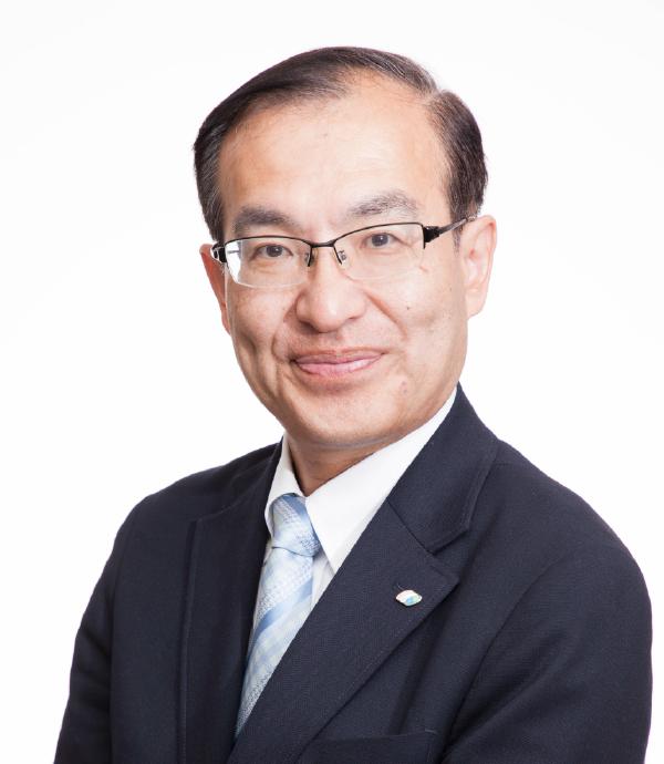 川崎市社会福祉事業団 理事長 成田 哲夫
